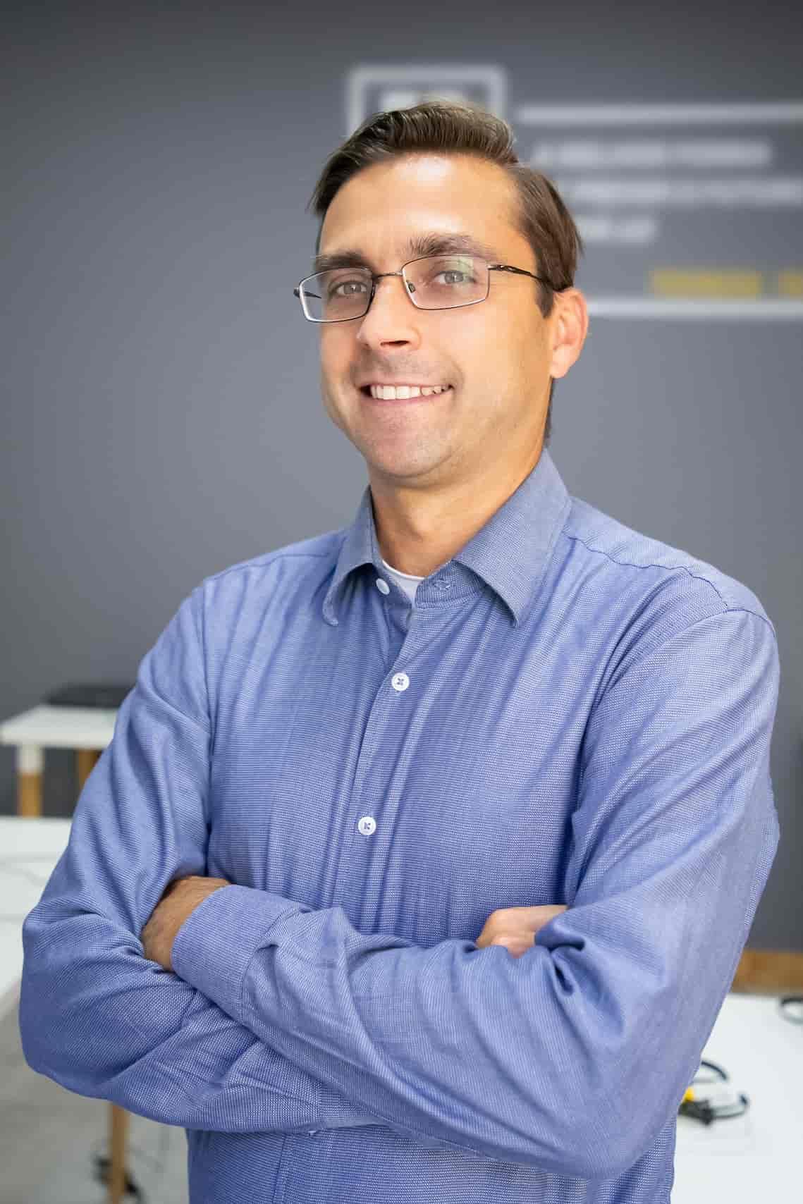 Ing. Juan Alberto Ferrari